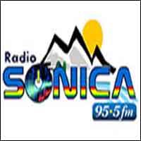 """Sonica 95.5 Fm """" la Radio a Colores"""""""