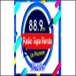 Tuparendá 88.9 FM