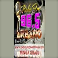 Urbano FM 96.5