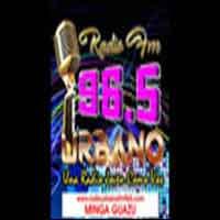 Urbano Radio tv 96.5