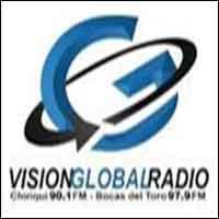 Visión Global Radio