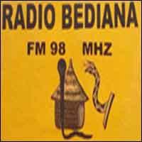 Radio Bediana