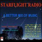Starflight Radio The Mix